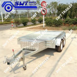 Carro en tándem resistente de la atmósfera 2t (SWT-TT105)
