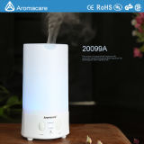 100ml Colorful LED Light Ultrasonic SPA Aroma Diffuser (20099A)
