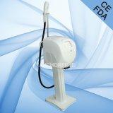 Ce portátil pulsado intenso profissional moderno da máquina da remoção do cabelo do IPL da luz