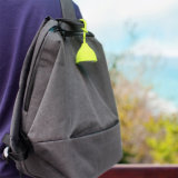 Mini altavoz impermeable portable sin hilos al aire libre de Bluetooth (ID6011)
