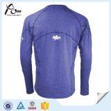 Mensen van de Slijtage van de Sporten van de Overhemden van het Ontwerp van de merknaam de Aanstotende