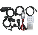 Kwp2000 Plus ECU Flasher, Kwp2000 Chip Tuning OBD2 / OBD Tunning Tool