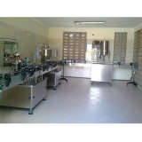 Plante aquatique automatique professionnelle de bicarbonate de soude d'usine