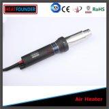 230V 1550W 650c industrielle Luft-Heizung mit Temperatur-Digital-Bildschirm