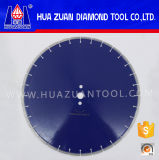 Cutting Concrete를 위한 빠른 Cutting Diamond Saw Blade