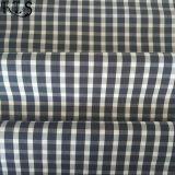 Baumwollpopelin-gesponnenes Garn gefärbtes Gewebe für Hemden/Kleid Rls50-32po