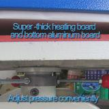 StcSD02セリウムの証明書の振動ヘッド熱の出版物機械