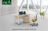حديثة أسلوب فولاذ مكتب ساق لأنّ مكتب طاولة أثاث لازم