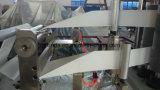 Высокоскоростной автоматический поставщик машины салфетки печатание цвета Embosser Interfold