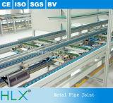 Interphone más planta de fabricación del transportador de cadena de la velocidad