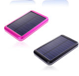 La Banca portatile di Solar Power Charger Solar Mobile con High Efficiency