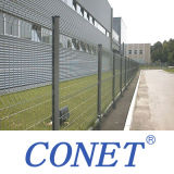 Conet 3-6mm Wire Mesh Fencing Machine с v Groove From Китаем