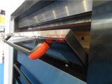 خبز يجعل آلة كهربائيّة ظهر مركب فرن لأنّ خبز مع بخار ([زمك-309د])