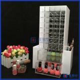 2016 Tribune van de Vertoning van de Lippenstift van de Fabrikant van China de Acryl