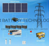Powerstar Pure Sine Wave Solar Inverter Charger 500W-8000W