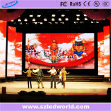 Panneau d'affichage LED de P6 Indoor Full Color China Supplier