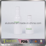 bouteille en aluminium d'additif de pétrole du véhicule 500ml