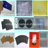 Заварка Lense черноты поставщика Китая, заварка черное Lense, фильтр Lense заварки, стекло темноты заварки, изготовление Lense крышки PC, цена синего стекла заварки