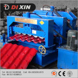 Dx exportó al azulejo de azotea de acero coloreado de Rusia 1030 que hacía la máquina
