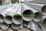 Specchio Surface 202 Stainless Steel Pipe Tube con Large Diameter