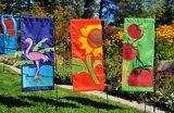 Bandierine decorative del giardino di natale di Halloween di festa (HY09124)