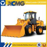 Camion officiel de chargeur de roue de saut du constructeur Lw300kn 3ton de XCMG mini