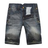 Form-Denim-beiläufige kurze Jeans Fabrik-der heißen Verkaufs-Männer