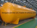 10 M3液体アンモニアタンク