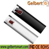 Mini batería portable universal vendedora caliente de la potencia con la visualización
