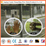 ограждать обеспеченности тюрьмы загородки высокия уровня безопасности подъема загородки сетки 76.2X12.7mm анти-