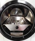 Sterilizer horizontal do vapor da pressão da autoclave do Bluestone com impressora