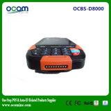移動式手持ち型のバーコード産業PDA