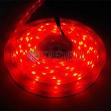 SMD5050 RGB LEIDENE van de Kleur 30LEDs 7.2W Licht van de Kabel