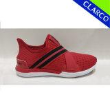 Nouvelle arrivée Men&prime ; Chaussures pulsantes fonctionnantes de sport de S