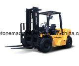 5t nieuwe Diesel Vorkheftruck