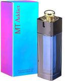 O perfume o mais novo do tipo para homens e mulheres