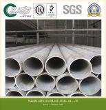 Tubo senza giunte dell'acciaio inossidabile 316 di ASTM 304