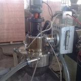 Pellicola del PE dei pp che ricicla la doppia riga di pelletizzazione della fase