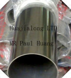 Steel inoxidable Material pour Tube