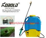 Spuitbus van de Rugzak van de Batterij van het Lithium van Kobold de Nieuwe