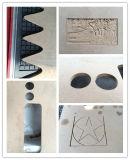 Petit couteau de commande numérique par ordinateur de machine de gravure 6090 du bois