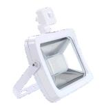 Luz de inundación al aire libre del LED con el sensor