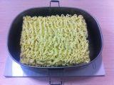 Cadena de producción frita inmediata completamente automática de los tallarines