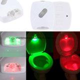 LED 센서 목욕탕을%s 움직임에 의하여 활성화되는 화장실 빛