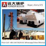 Caldeira industrial do fornecedor da caldeira da biomassa/de vapor biomassa do preço