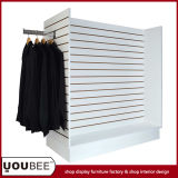 옷가게 From Manufacture를 위한 도매 Double Sided Display Shelf /Racks/Stand