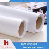 "t-셔츠, 61cm X50m, 3 "" core&#160를 위한 인쇄할 수 있는 Eco 용해력이 있는 열전달 비닐;"