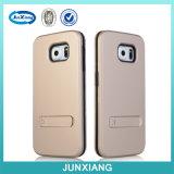 Venta caliente caja del teléfono celular móvil para Samsung S6