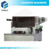 Edelstahl-Gas-Einstellungs-Tellersegment-Vakuumverpackungsmaschine (FBP-450)