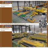 Верхнее качество Jy75dii глиняного кирпича завод